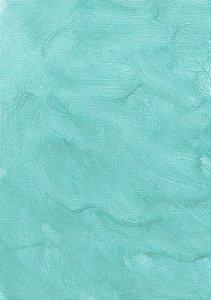 KIT 1-C - Cimento Queimado 18L + 2 Verniz Acrílico 3,6L - Turquesa