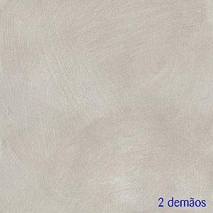 KIT 1-C - Cimento Queimado 18L (+ Claro) + 1 Verniz Acrílico 18L