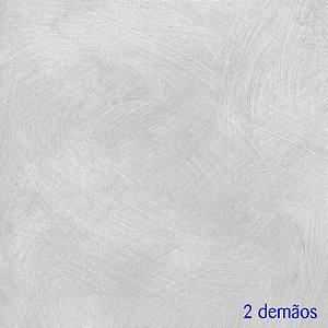 Cimento Queimado GAROA Textura Cromanil 3,6 L - GRÁTIS APLICADOR