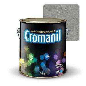 Cimento Queimado - Galão (5kg) - Cor TRADICIONAL - GRÁTIS APLICADOR
