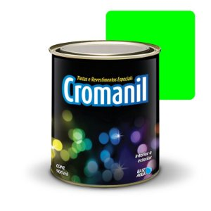 CHROMA KEY VERDE CROMANIL 1/4