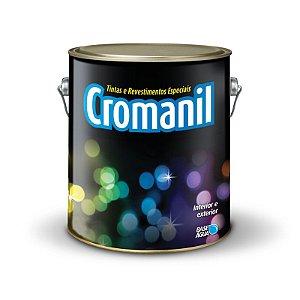 CROMANIL LATEX ACRÍLICO BRANCO FOSCO GL