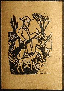 Literatura de Cordel em caixa – O Valente Zé Garcia
