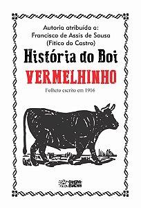 História do Boi Vermelhinho
