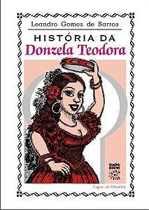 História da donzela Teodora