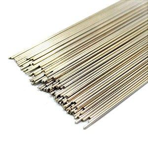 Solda Prata 20% 1,60mm 0,100 Gramas