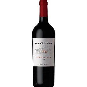 Vinho Nieto Senetiner Cabernet Sauvignon - Tinto Seco - 750ml