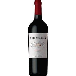 Vinho Nieto Senetiner Bonarda - Tinto Seco - 750ml