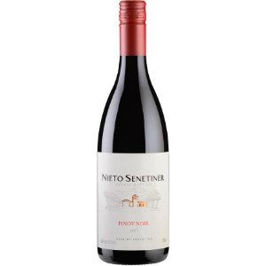 Vinho Nieto Senetiner Pinot Noir - Tinto Seco - 750ml