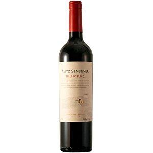 Vinho Nieto Senetiner Malbec DOC - Tinto Seco - 750ml