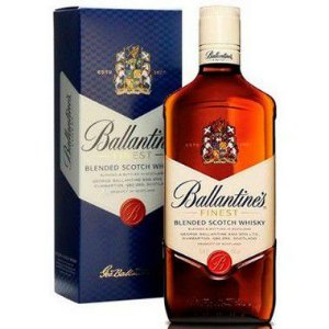 Whisky Ballantines Finest - 750ml