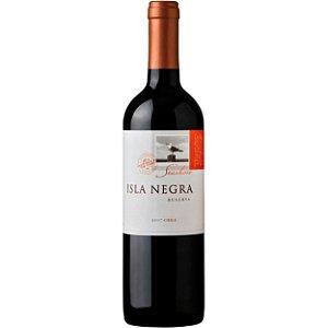 Vinho Isla Negra Reserva Cabernet Sauvignon - Tinto Meio Seco - 750ml