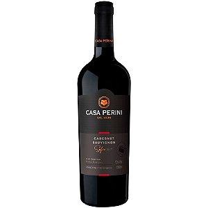 Vinho Casa Perini Cabernet Sauvignon - Tinto Seco - 750ml