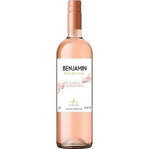 Vinho Benjamin Nieto Senetiner - Suave e Refrescante - Rosé - 750ml