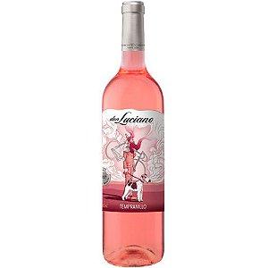 Vinho Don Luciano Tempranillo - Rosé - 750ml
