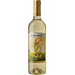 Vinho Don Luciano Airén - Branco - 750ml