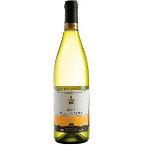 Vinho Errazuriz Reservado Chardonnay - Branco - 750ml
