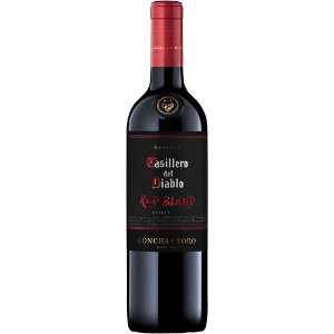 Vinho Casillero del Diablo Reserva Red Blend - Tinto Meio Seco - 750ml