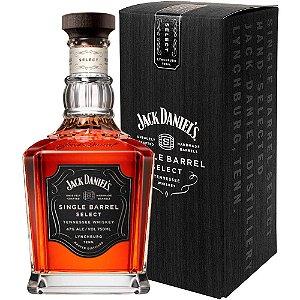 Whisky Jack Daniels Single Barrel Select - 750ml