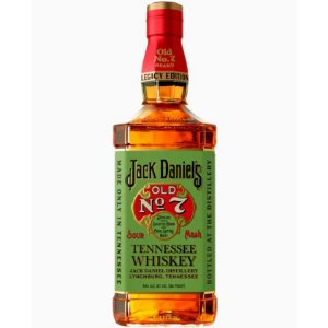 Whisky Jack Daniels Old Nº7 Sour Mash - Legacy Edition - 700ml