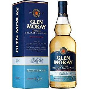 Whisky Glen Moray Elgin Classic - Peated Single Malt - 700ml