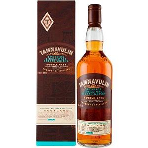 Whisky Tamnavulin Double Cask - Speyside Single Malt - 700ml