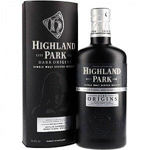 Whisky Highland Park Dark Origins - Single Malt - 700ml