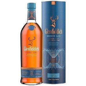 Whisky Glenfiddich - Reserve Cask - Solera Vat Nº2 - 1000ml