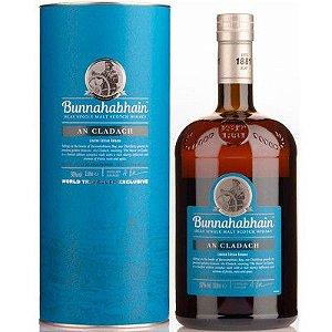 Whisky Bunnahabhain An Cladach - Single Malt - 1000ml