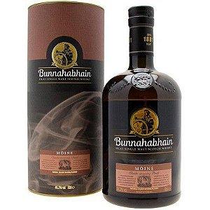 Whisky Bunnahabhain Mòine - Single Malt - 700ml
