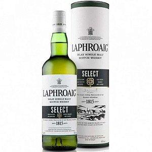 Whisky Laphroaig Select - Islay Single Malt - 700ml
