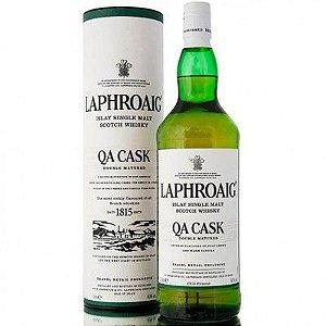 Whisky Laphroaig QA Cask - Islay Single Malt - 1000ml