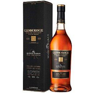 Whisky Glenmorangie The Quinta Ruban 12 Anos Port Cask - Single Malt - 750ml