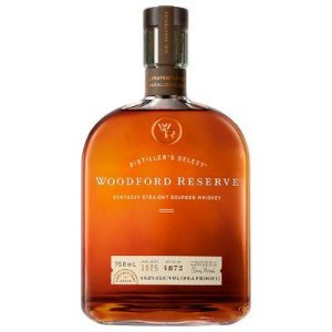 Whisky Woodford Reserve - 750ml