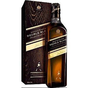 Whisky Johnnie Walker Double Black - 1000ml