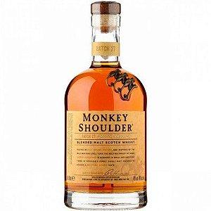 Whisky Monkey Shoulder Batch 27 - Blended Malt - 1000ml