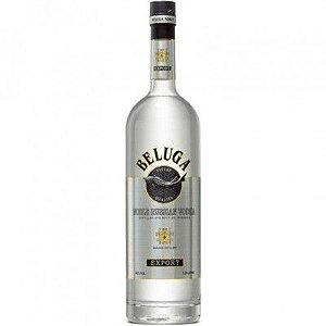 Vodka Beluga Noble Russian - 700ml