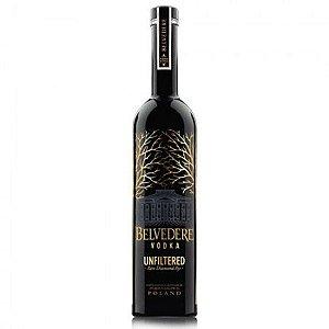 Vodka Belvedere Unfiltered - 700ml
