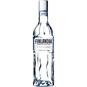 Vodka Finlandia - 1000ml