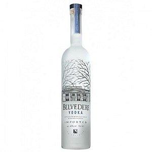 Vodka Belvedere Natural - 700ml