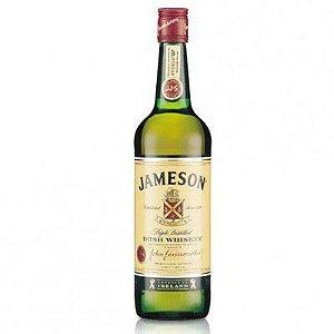 Whisky Jameson - Irish Whisky - 750ml