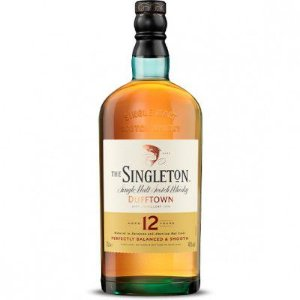 Whisky The Singleton of Dufftown - 12 anos - 750ml