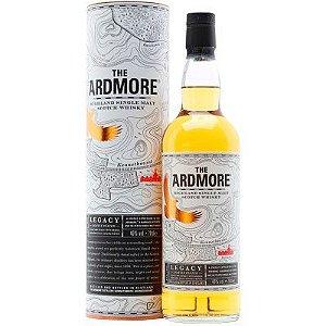 Whisky The Ardmore Legacy - Single Malt - 700ml