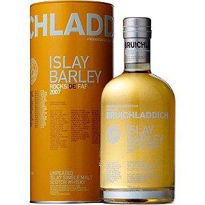Whisky Bruichladdich Islay Barley - Single Malt - 700ml