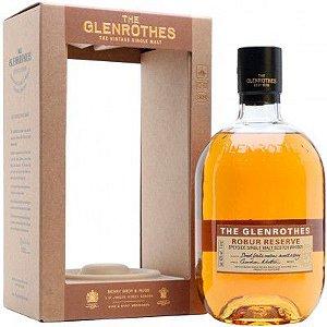 Whisky The Glenrothes Robur Reserve - Single Malt - 1000ml