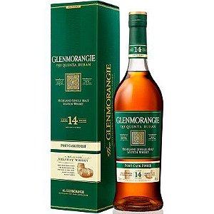 Whisky Glenmorangie The Quinta Ruban 14 Anos Port Cask - Single Malt - 750ml