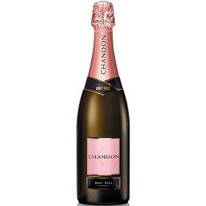 Espumante Chandon Brut Rosé - 750ml