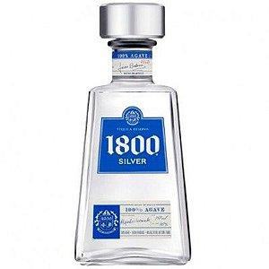 Tequila 1800 Reserva Prata - 750ml