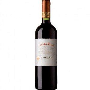 Vinho Cousiño Macul Merlot - 750ml