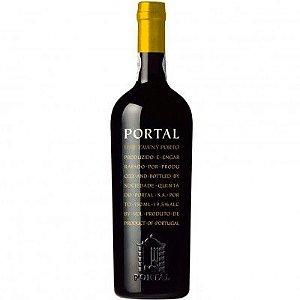 Vinho do Porto Quinta do Portal Fine Tawny - 750ml